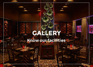 Gallery - Know our facilities
