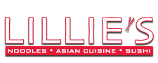 Lillie's • Noodles • Asian Cuisine • Sushi